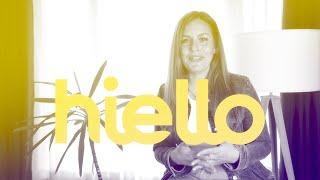 Hiello - créez votre STUDIO À LA MAISON !