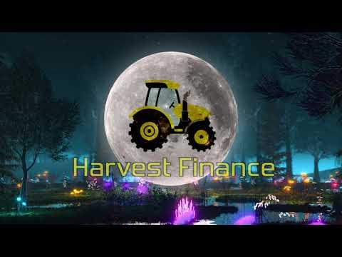 Harvest Finance USDC Deposit Tutorial