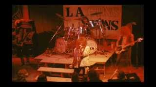 L.A. Guns - Bloodshot Eyes Live Troubadour 10-5-1984 (Axl On Vocals)