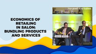 Economics of Retailing in Salon
