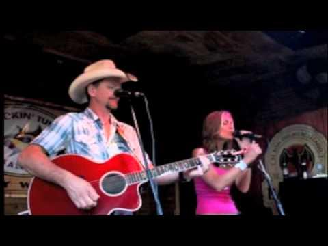 Thom Shepherd & Coley McCabe -You're The Reason God Made Oklahoma