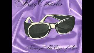 Ray Charles - My First Night Alone Without You - I Can Make It Thru The Day