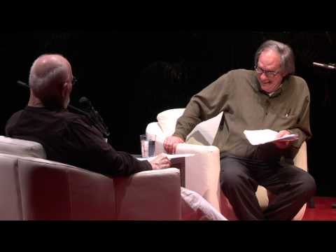 Live Ideas Robert Krulwich and Oliver Sacks
