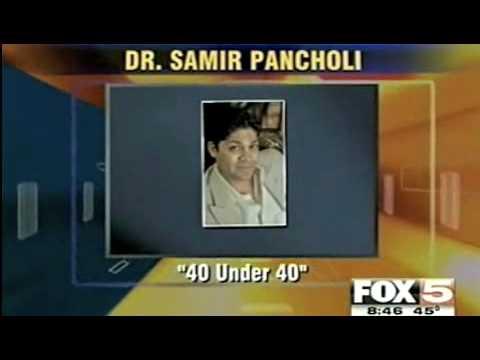 """Las Vegas Cosmetic Surgeon Honored in 2010's """"40 U..."""