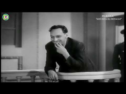 Cantinflas a 25 años de su fallecimiento: Ahí está el detalle