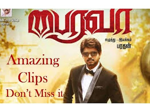 Bairava tamil movie