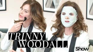 Trinny Woodall: Ultimate Beauty Haul | Skincare & Make-Up