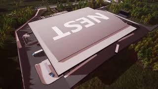 Türkiye'nin En Büyük Toplantı Salonu - NEST Kongre ve Fuar Merkezi