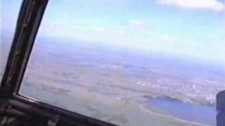 Полет на АН-2 Барабинск Новосибирская область