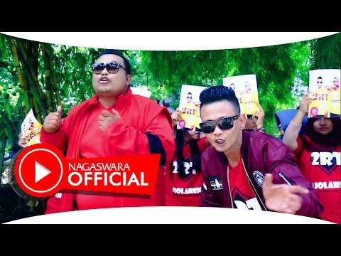 2RT - Jolaren (Official Music Video NAGASWARA) #music