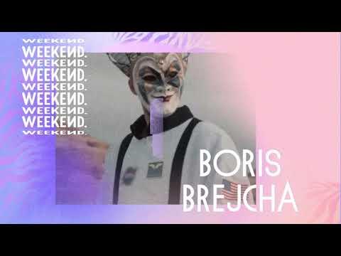 Weekend 2021 - Boris Brejcha