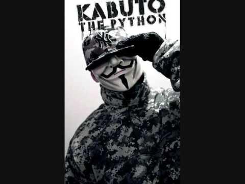 Kabuto the Python - The Face Kicking Song