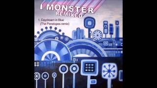 1.  I Monster - Daydream in Blue (The Penelopes remix)