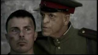 Brothers War 2009 Official Trailer