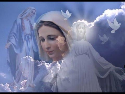 Apparizioni mariane di Amsterdam, la Signora di tutti i popoli.