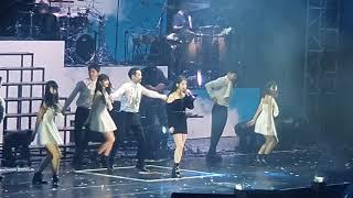 191130 #IU #아이유 concert in Taiwan - Good Day #好日子