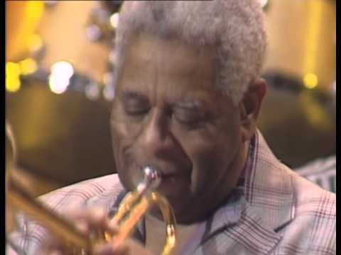 Dizzy Gillespie & The UN Orchestra - Live At The Royal Festival Hall 1989 (full concert)