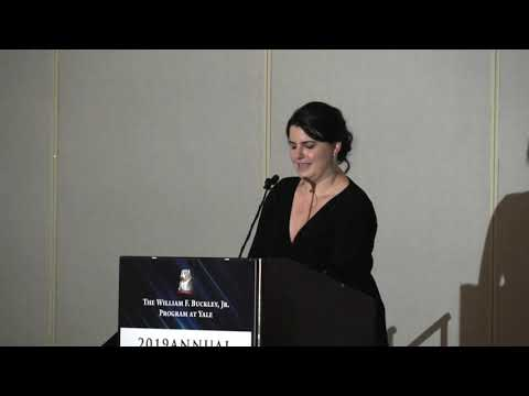 Ninth Annual Gala Welcoming Remarks Part One