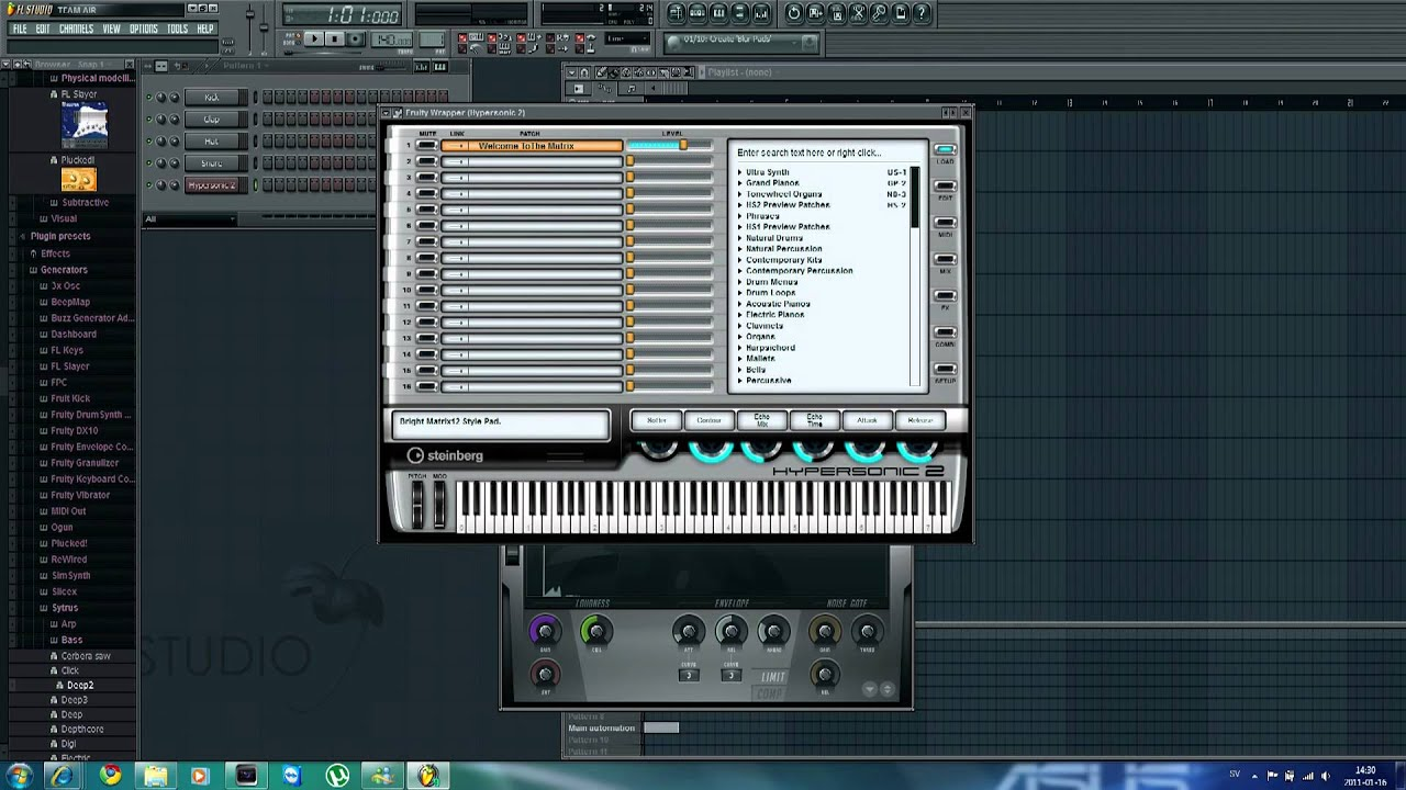 FL Studio free Download for Windows PC
