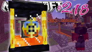 Minecraft | THE FULL MOON.. | Diamond Dimensions Modded Survival #184