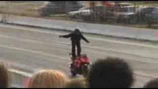 MikeNicelyFilms - StuntWars 06 #3