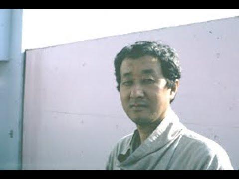 Arata Isozaki Early Work in Japan 2K [trailer]