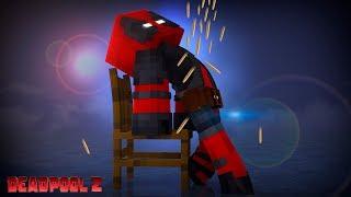 Minecraft Movie - DEADPOOL 2!