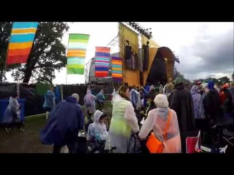 Rewind Festival 2015, Scone Palace, Perth Part 1 in H.D