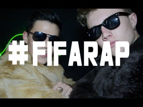 FIFA 14 (Official Music Video)