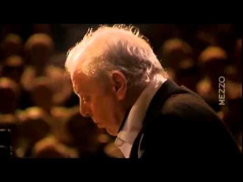 Beethoven Sonata N° 24   Daniel Barenboim