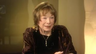"Shirley MacLaine on ""Larry King Now"" - Full Episode in the U.S. on Ora.TV"