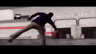 Трейлер игры GTA San Andreas