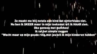 Blij met haar - Gio (Official Lyric video)