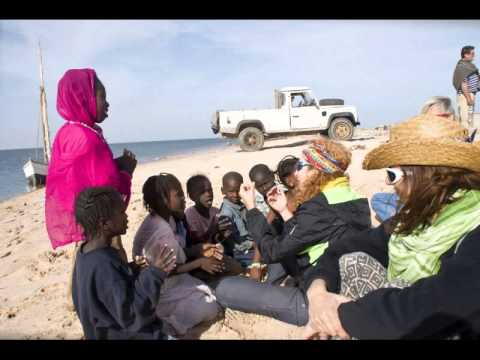 Mauritania, al Sur del Sáhara 2014-2015