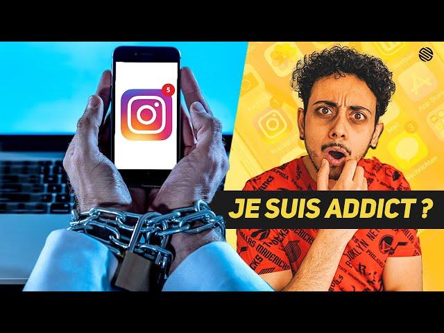 30 jours sans réseaux sociaux : est ce que je suis addict ?