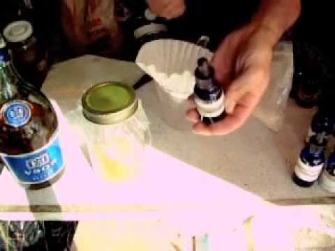 how to make cannabis tincture youtube