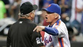 10 Hilarious MLB Mic'd Up Moments