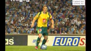 OM 3 - 0 Nantes (Coupe de France 2006-2007)