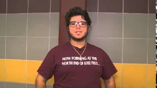 Meet Ancira All Star, Joshua Keller