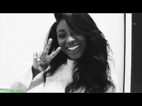 Normani Kordei | Try Not To Fall In Love