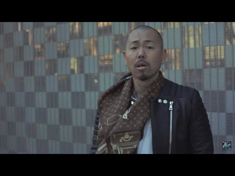 SHO - Louis Vuitton (ルイ ヴィトン) OFFICIAL MUSIC VIDEO Japanese HIP HOP