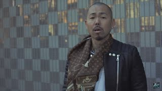 SHO - Louis Vuitton (ルイ ヴィトン) OFFICIAL MUSIC VIDEO Japanese HIP HOP thumbnail