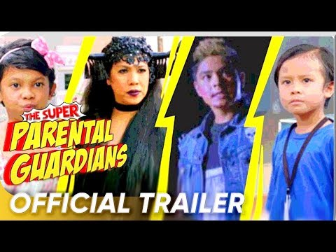 Official Trailer | 'The Super Parental Guardians' | Vice Ganda, Coco Martin