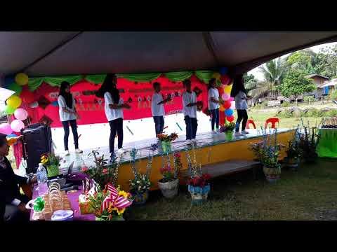 Panama dance humana school NPC