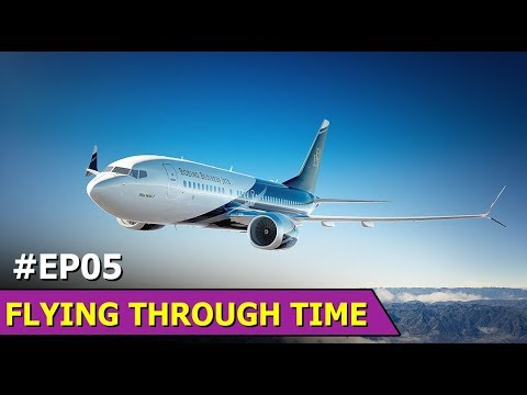 The Boeing Company Part - 1 | Flying Through Time  | Episode 5