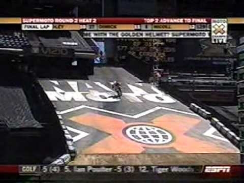 2008 Navy World Moto X Championships Supermoto Event