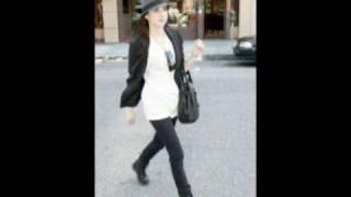 emma roberts paparazzi photos (mach 9 and 11)  HEY MONDAY, homecoming