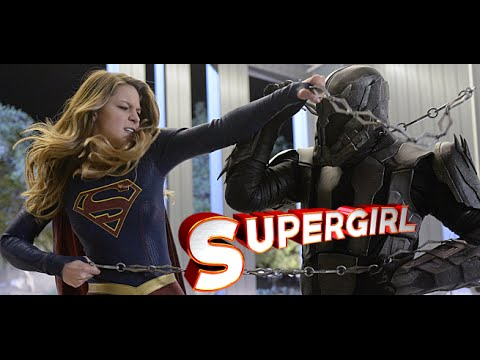 Supergirl (TV Series) Episode 14 Review