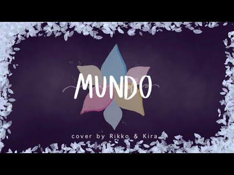 Mundo - IV of Spades // Hindi na Ikaw Version/Cover by MERAKI ✾