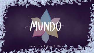 Mundo - IV of Spades (Hindi na Ikaw version by Kate & Kian)